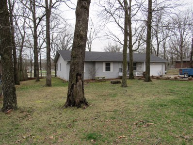 801 N Washington Street, Strafford, MO 65757 - MLS#: 60159930