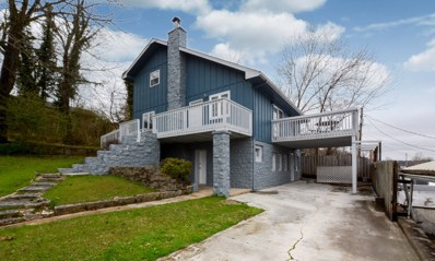 122 Lotus Avenue, Rockaway Beach, MO 65740 - MLS#: 60159997
