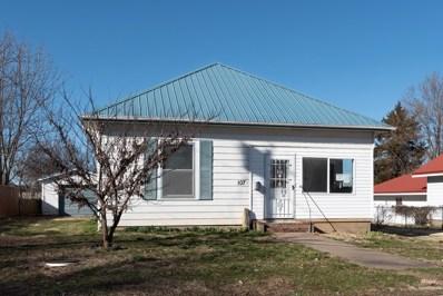 107 W Cherry Street, Mt Vernon, MO 65712 - MLS#: 60160019
