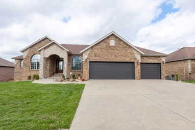 4301 Green Haven Drive, Nixa, MO 65714 - MLS#: 60160056