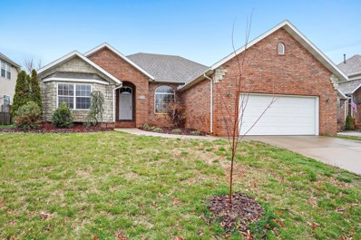 4965 S Tanager Avenue, Battlefield, MO 65619 - MLS#: 60160105