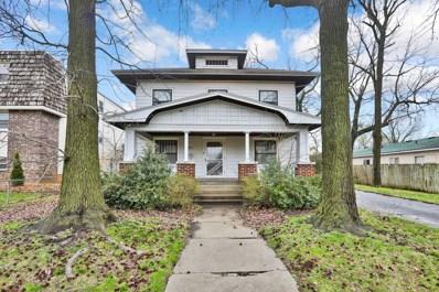 1618 N Washington Avenue, Springfield, MO 65803 - MLS#: 60160127