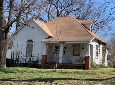 2122 N Benton Avenue, Springfield, MO 65803 - MLS#: 60160270
