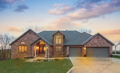 3711 Pleasant Valley Drive, Nixa, MO 65714 - MLS#: 60160288