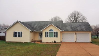 1909 Christopher Street, West Plains, MO 65775 - MLS#: 60160348