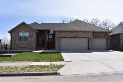 756 Diamond Avenue, Nixa, MO 65714 - MLS#: 60160415