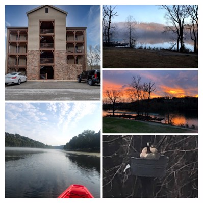 1707 Lake Shore Drive UNIT 1, Branson, MO 65616 - MLS#: 60160433