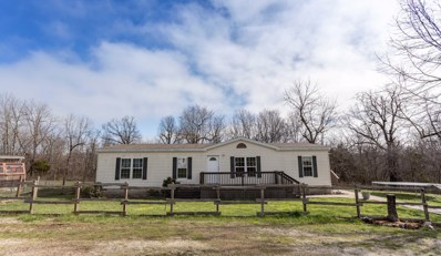 1747 E 555th Road, Brighton, MO 65617 - MLS#: 60160449