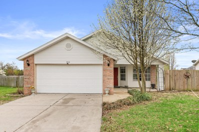 806 E Southridge Street, Nixa, MO 65714 - MLS#: 60160491