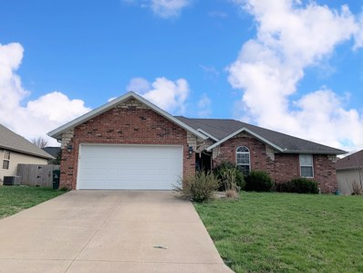 207 Kingsley Drive, Monett, MO 65708 - MLS#: 60160498
