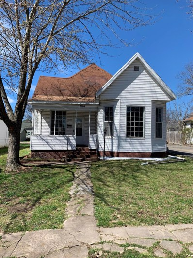 706 N Central Avenue, Monett, MO 65708 - MLS#: 60160619