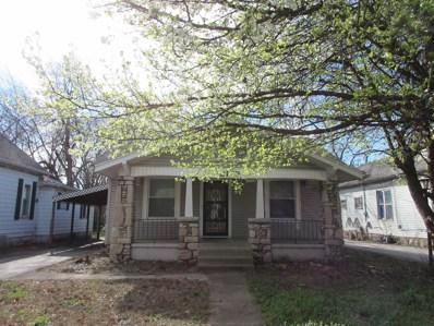 2125 N Grant Avenue, Springfield, MO 65803 - MLS#: 60160623