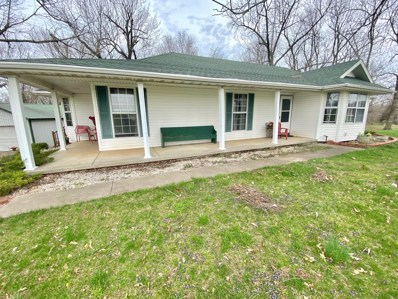 4250 N Gillespie Lane, Strafford, MO 65757 - MLS#: 60160682