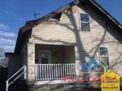 700 E Grandriver, Clinton, MO 64735 - MLS#: 85131