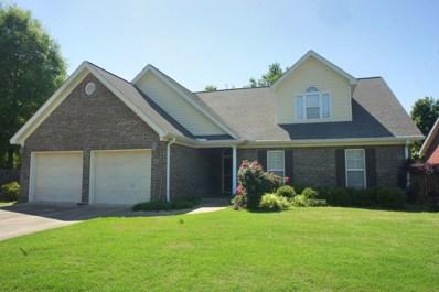 21 Lakes Blvd, Starkville, MS 39759 - MLS#: 18-1064