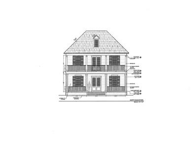 Lot 17 Adelaide Blvd., Starkville, MS 39759 - MLS#: 18-1341