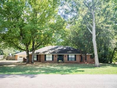 703 Greensboro St, Starkville, MS 39759 - MLS#: 18-1894