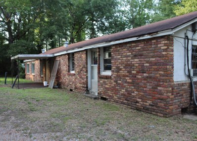 2600 College St, Columbus, MS 39701 - MLS#: 18-2112