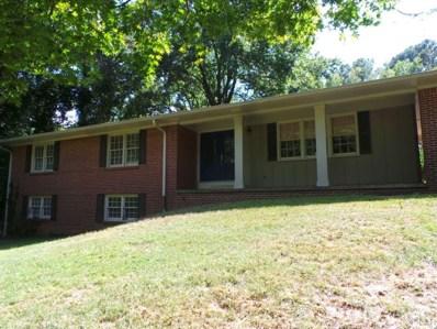 783 Forrest Glen Rd, Columbus, MS 39705 - MLS#: 18-2238