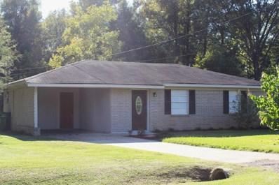 779 Ackerman St, Louisville, MS 39339 - MLS#: 18-2350
