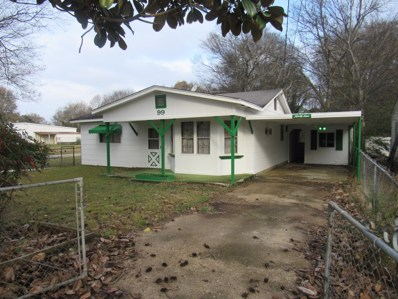99 Luxapalila Dr, Columbus, MS 39701 - MLS#: 18-2524