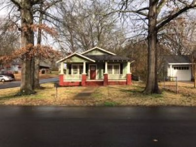 332 Spring Ave, Louisville, MS 39339 - MLS#: 18-532