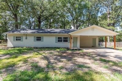 2012 Pin Oak Dr, Starkville, MS 39759 - MLS#: 18-772