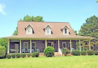471 Windy Ridge, Starkville, MS 39759 - MLS#: 19-1215