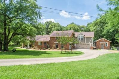 770 Hillbrook Dr, Starkville, MS 39759 - MLS#: 19-853