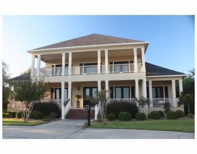 2317 Beach Blvd, Pascagoula, MS 39567 - MLS#: 294108