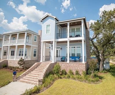 226 W Beach Lot 1, Pass Christian, MS 39571 - MLS#: 299431