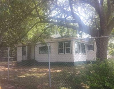 835 Woodward Ave, Gulfport, MS 39501 - MLS#: 303549