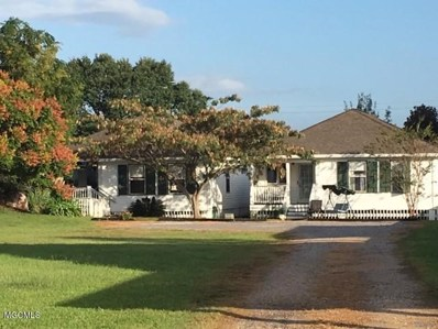126 W Scenic Dr, Pass Christian, MS 39571 - MLS#: 304338