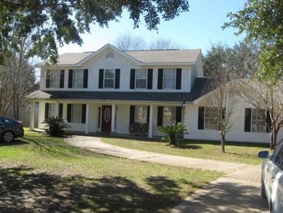 1501 Noble Rd, Ocean Springs, MS 39564 - MLS#: 316573
