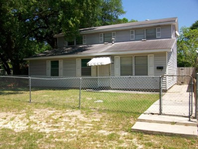 1314 36TH Ave, Gulfport, MS 39501 - MLS#: 319280