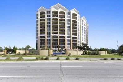 1200 Beach Blvd UNIT 605, Gulfport, MS 39507 - MLS#: 325569