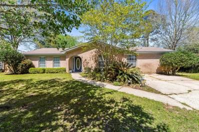 4036 Crestwood Ct, Gautier, MS 39553 - MLS#: 325983