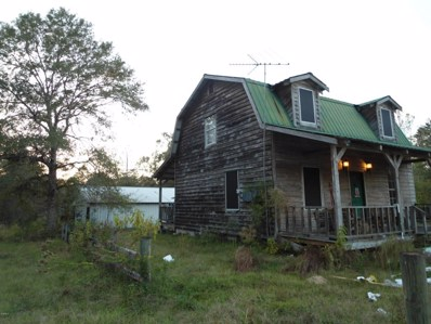40 Roosters Ln, Carriere, MS 39426 - MLS#: 327171
