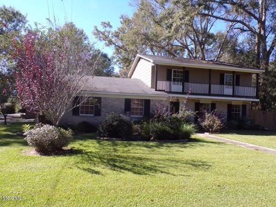 801 2ND Ave, Picayune, MS 39466 - MLS#: 327660