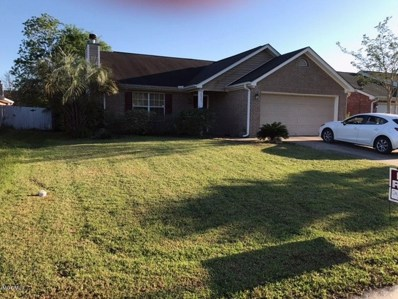 16065 N April Dr, Gulfport, MS 39503 - MLS#: 327887
