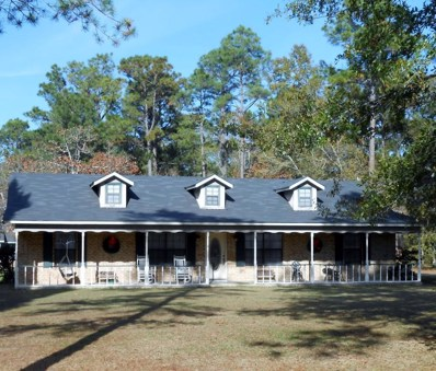 1322 Homestead Blvd, Gautier, MS 39553 - MLS#: 327923