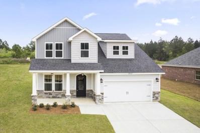 14964 Audubon Lake Blvd, Gulfport, MS 39503 - MLS#: 328465