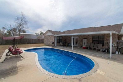 704 Sycamore St, Waveland, MS 39576 - MLS#: 329250