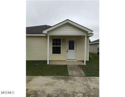 1513 34TH Ave, Gulfport, MS 39501 - MLS#: 329252