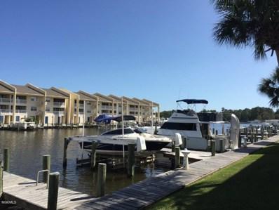 2421 Beachview Dr UNIT F01, Ocean Springs, MS 39564 - MLS#: 330012