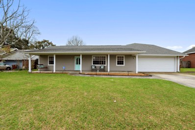 612 Old Savannah Dr, Long Beach, MS 39560 - MLS#: 330455