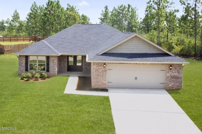 49 Summit View Dr, McHenry, MS 39561 - MLS#: 331042