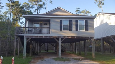 3222 Fifteenth St, Bay St. Louis, MS 39520 - MLS#: 331056