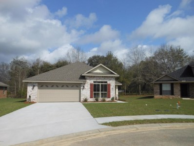 Lot 36 Fox Hill Dr, Gulfport, MS 39503 - MLS#: 331300