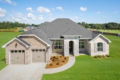 7912 Village Green Dr, Biloxi, MS 39532 - MLS#: 331431